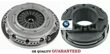 FOR CHRYSLER VOYAGER 2.4i 2000-->ON CLUTCH + FLYWHEEL + BEARING KIT 4670075AB