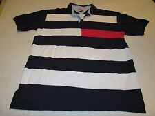 VINTAGE MENS TOMMY HILFIGER POLO SHIRT SIZE XXL GREAT SHAPE