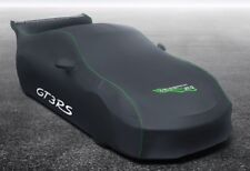 Neuf D'Origine Porsche 991 GT3RS GT3 Rs Gen 2 Intérieur Housse de Voiture 991