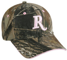 Women's/Ladies Remington Realtree AP Camo Deer/Elk/Turkey/Hunting Cap/Hat RM15K