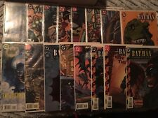 16 The Batman Chronicles 1,2,3,4,5,6,7,8,9,10,11,13,14,16,17,18 1995 DC