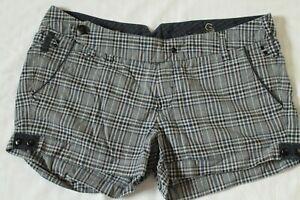 WOMENS G-STAR shorts W31