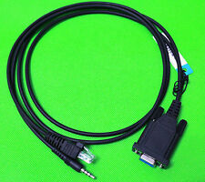 2 in 1 Serial Port Programming cable for Yaesu/Vertex VX-2000 VX-2100 VX-300