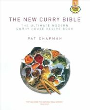 The New Curry Bible-Pat Chapman
