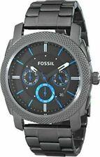 Fossil Herrenuhr Chronograph Machine FS4931