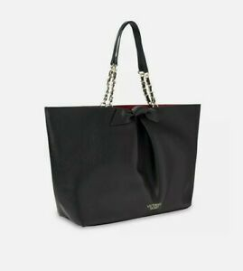VICTORIA'S SECRET 2020 BLACK LIMITED EDITION WEEKENDER TOTE NWT