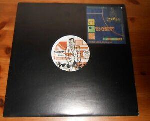 "DJ Q-Bert – Demolition Pumpkin Squeeze Musik  - 2 x Vinyl  12"", Mixed, Limited"