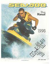 seadoo gts limited ebay rh ebay ie 1998 Seadoo XP Limited Magneto 1998 Seadoo XP Limited Magneto