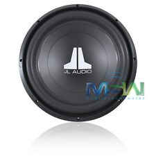 "*NEW* JL AUDIO® 15W0v3-4 15"" W0v3 4-OHM SUBWOOFER CAR STEREO SUB WOOFER 15W0 v3"