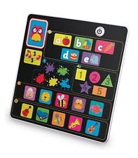 Elc (Early Learning Centre) Little Learning Pad - 12 to 36 Months (Pre School)