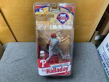 McFarlane MLB 26 Roy Halladay Collector Edition Phillies