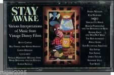 Stay Awake: Various Interpretations of Music From Disney Films - New Tape!