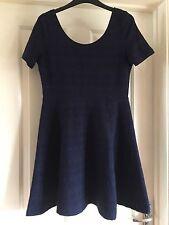 H&M Divided Skater Dress, Size M (12-14) - Fab!