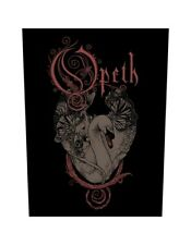 OPETH Backpatch back patch SWAN