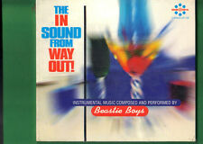 BEASTIE BOYS - THE IN SOUND FROM WAY OUT CD DIGIPACK  NUOVO SIGILLATO