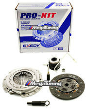 EXEDY CLUTCH KIT +SLAVE CYLINDER for 87-92 JEEP WRANGLER CHEROKEE COMANCHE 2.5L