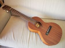 Aria Mini Acoustic Guitar Asa-18 N With Case At0131