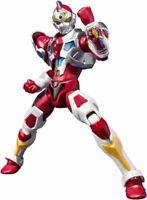 ULTRA-ACT Denkou Choujin GRIDMAN Action Figure BANDAI TAMASHII NATIONS Japan
