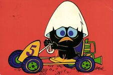 Italian-Japanese Cartoon Animated Television Series CALIMERO (1972) 1