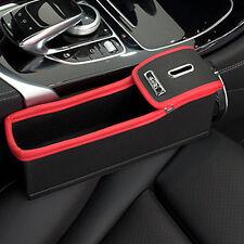 Car Seat Gap Storage Box Pouch Bag Organizer Holder For Storage Phone Coin