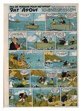 LE PELERIN N° 5030 29/04/1979 PAT APOUF par jean ACHE