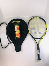 New listing Babolat Nadal JR 25 Tennis Racquet 3-7/8 Handle