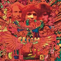 Cream - Disraeli Gears - 180gram Vinyl LP & Download *NEW & SEALED*