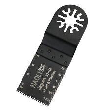 16x Multifunktionswerkzeug Sägeblätter Zubehör für Multimaster Fein Bosch Makita