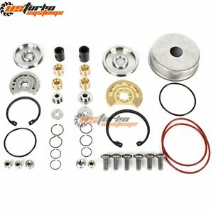 2008-2010 Ford Powerstroke 6.4L Turbo High&Low Upgraded 360 degree Rebuild Kit