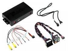 Connects 2 advm-AU1 AUDI A3 8 V 2013 en adelante adaptiv Mini HDMI y dos Cámara Addon