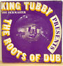 "RARE DUB REGGAE TOTAL SOUNDS LP KING TUBBY PRESENTS "" THE ROOTS OF DUB """