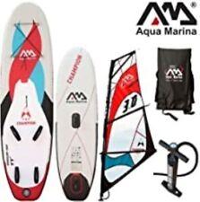 Surfbent Windsurf Board Protector 1 e 2-pin compatibile con piedi ingrasso fino a d122mm