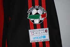 maglia milan Rui Costa adidas derby INTER-MILAN player issue FONDAZIONE MILAN