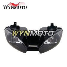 Motorcycle Headlight for Yamaha YZF-600 R6 1998 1999 2000 2001 2002 98 02 Lamp