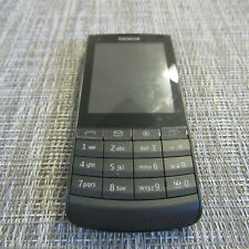 NOKIA ASHA 500 - (UNKNOWN CARRIER) CLEAN ESN, UNTESTED, PLEASE READ!! 23842