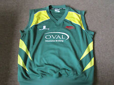 Ryan CUMMINS Leicestershire Surridge PLAYER Issue CRICKET Top No 25 ADULT XL