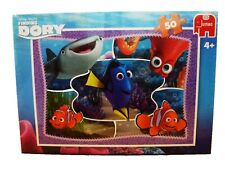 Finding Dory 50 Piece Jigsaw Puzzle - Finding Nemo-Disney -Pixar Age: 4 years +
