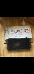 Ford Sierra mk1 radiator