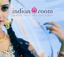 Indian Room-Indian Chill out and Vibes (22 tracks) Bay of Bengal, Dehli.. [2 CD]