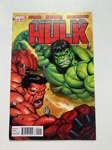 Hulk #29, Vol. 1 - Red Hulk - Hulk (Marvel Comics, 2011) VF/NM