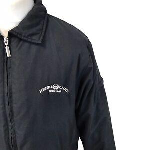 Henri Lloyd Jacket Size Medium Mens