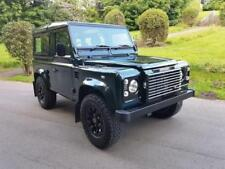 Defender 3 Seats Cars