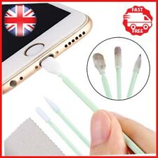 12 Piece Cell Phone Cleaning Kit, USB Charging Port, Headphone Jack Cleaning Kit