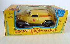 Home Hardware 1937 Chevrolet Delivery Truck No 12 30th Anni Coin Bank 1:25 - New