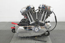 13 Harley Sportster XL 1200 Engine Motor Run&Drive GUARANTEED *EFI