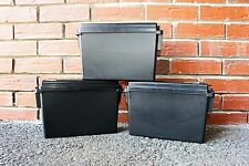 PLASTIC AMMO CAN / EMSSAMMOCAN-30 / EASTERN MAINE SHOOTING SUPPLIES, INC.
