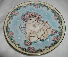 A Hug From The Heart Plate Dreamsicles Special Friends 6 1/2""