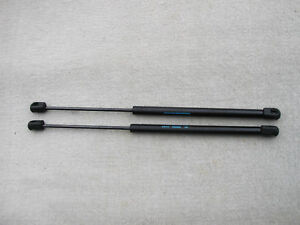 JAGUAR X300/X308 BOOT STRUTS  1994 - 1998 NEW PREMIUM GRADE