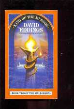David EDDINGS King of the Murgos Corgi 1989 EO UK