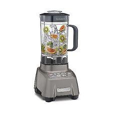 Cuisinart Hurricane Blender 2.25 hp 1.8 L